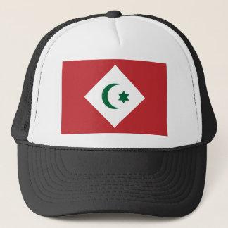 Republik av Rifen, Marocko flagga Keps