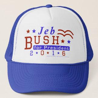 Republikan 2016 för Jeb Bush presidentval Keps