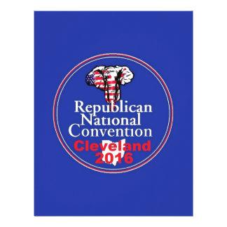 Republikanregel 2016 brevhuvud