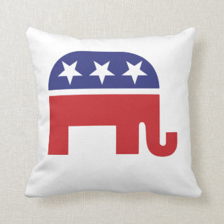 Republikansk original- elefant kudde