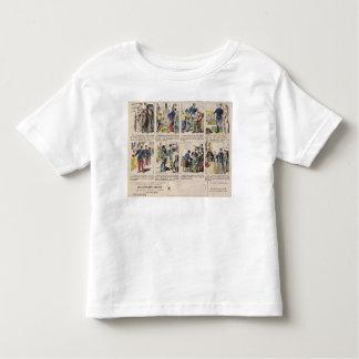 Republikansk propaganda t shirts