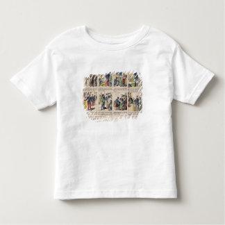 Republikansk propaganda tshirts