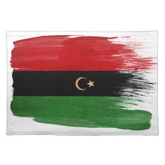 Republiken av Libyen sjunker Bordstablett