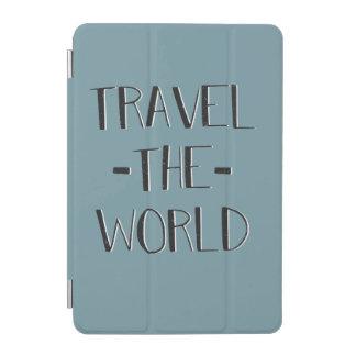 Resa den smart världen täcker iPad mini skydd