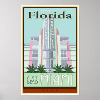 Resa Florida Poster