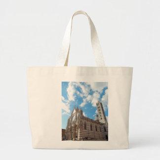 Resa kanfastotot med Duomodi Siena Jumbo Tygkasse