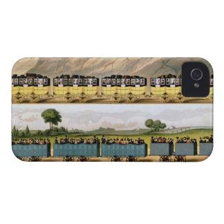 Resa på Liverpoolen och Manchester 2 iPhone 4 Fodraler