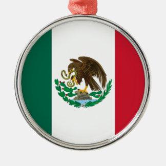 Resa prydnaden - Mexico Julgransprydnad Metall