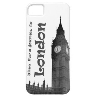 Resa till London - iPhonefodral 5/5s iPhone 5 Case-Mate Skal