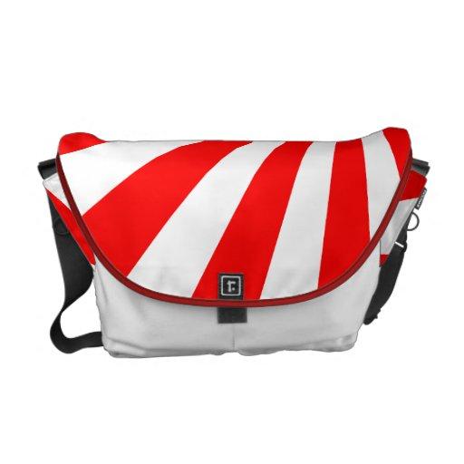 Resningsol Messenger Bag