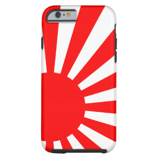 Resningsol Tough iPhone 6 Case