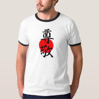 Respekt - Sonkei T-shirt