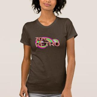 RETRO 70-tal T-shirt