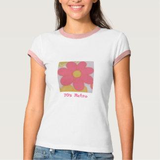 Retro 70-tal t shirts