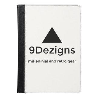 Retro 9Dezigns som är millennial och, utrustar