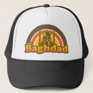 Retro Baghdad toppen Truckerkeps