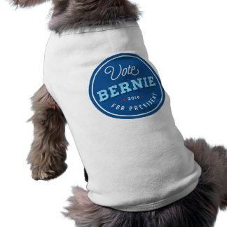 Retro Bernie Hundtröja