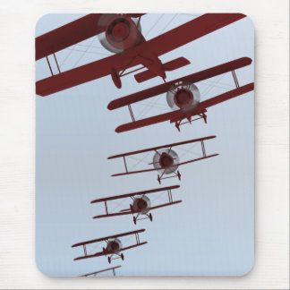 Retro Biplane Musmatta