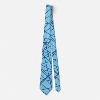Retro blåttslips! slips