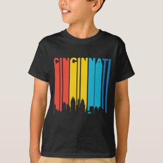 Retro Cincinnati horisont T-shirt