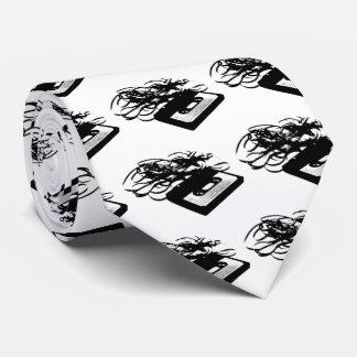 Retro design för 80-tal - ljudsignalkassetten slips
