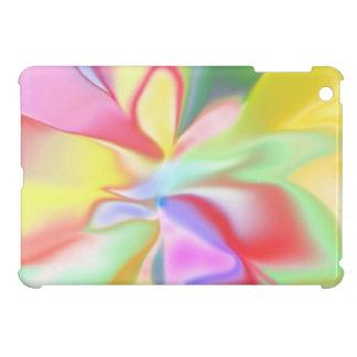 Retro fodral för kortkort för iPad för tiefärgtryc iPad Mini Mobil Fodral