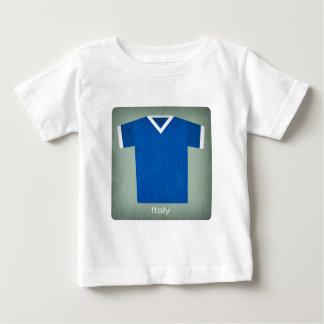 Retro fotbollJersey italien T Shirts