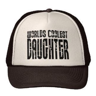 Retro kalla döttrar: Kallast dotter för världar Baseball Hat