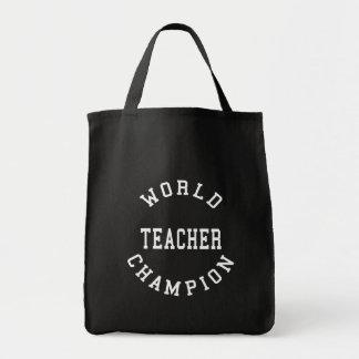 Retro kalla läraregåvor: Världsmästarelärare Kasse