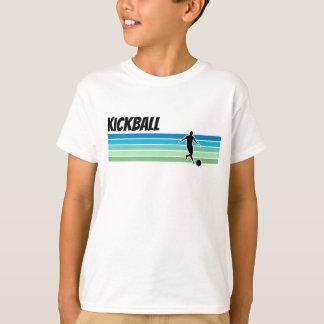 Retro Kickball Tee Shirt
