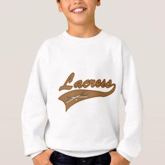 Retro Lacrosse T Shirts