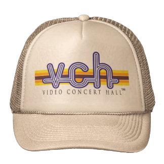 Retro lastbilsförarelock för VCH Keps