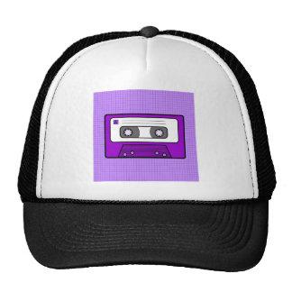 "Retro lilor 80"" s Mixtape Kepsar"