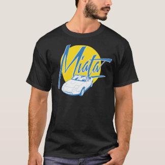 Retro Miata utslagsplats T Shirts