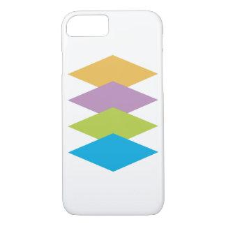 Retro Minimalist fodral för iPhone 7