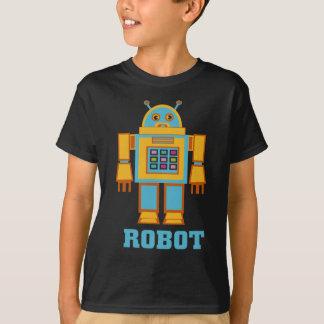 Retro robot tröjor