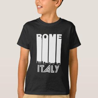 Retro Rome horisont Tee Shirt