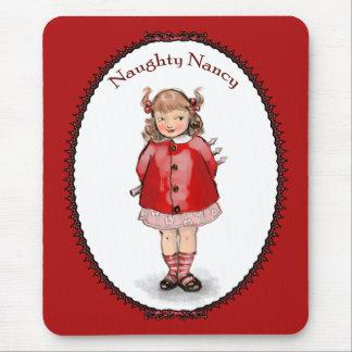 Retro stygga Nancy Musmatta