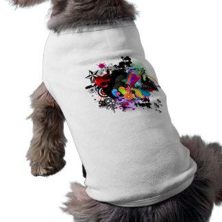 Retro Tröja För Hundar