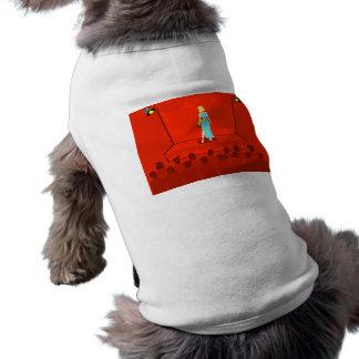 Retro utmärkelseShowhund tröja Tröja För Hundar