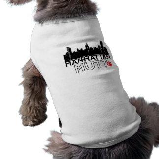 Retro utslagsplats för husdjur för art långärmad hundtöja