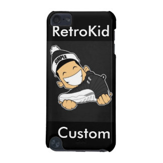 Retrokidcustoms iPod Touch 5G Fodral