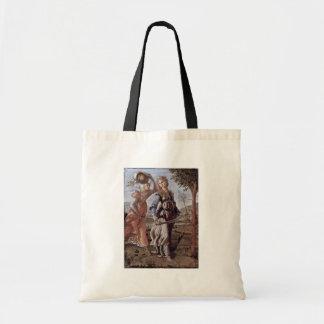 Returen av Judith till Bethulia vid Botticelli Kassar