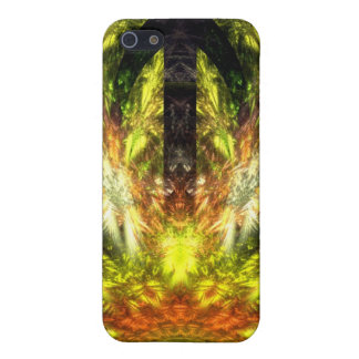 Returen av Quetzalcoatl iPhone 5 Hud