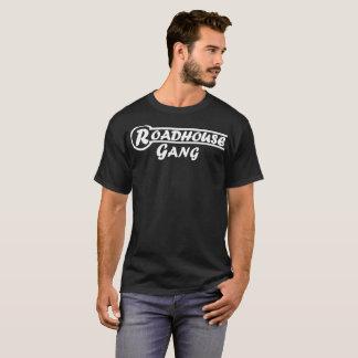Revidering 1 för Roadhouseligautslagsplats T-shirt