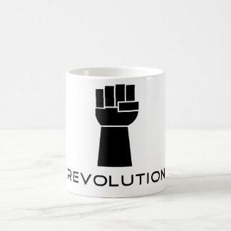 Revolution Kaffemugg