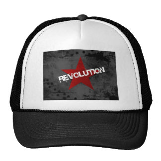 REVOLUTION TRUCKER KEPS