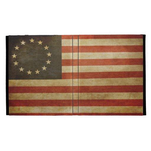 Revolutionär flagga