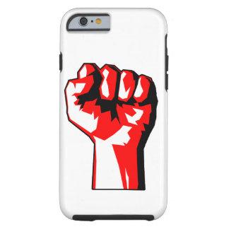 Revolutionär lyftt fodral för iPhone 6 för näve Tough iPhone 6 Case