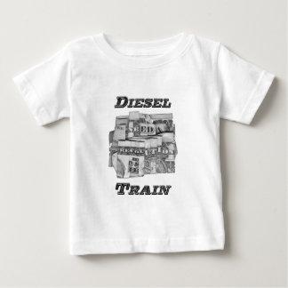 Revolutionsvart- & vitutslagsplats tröja